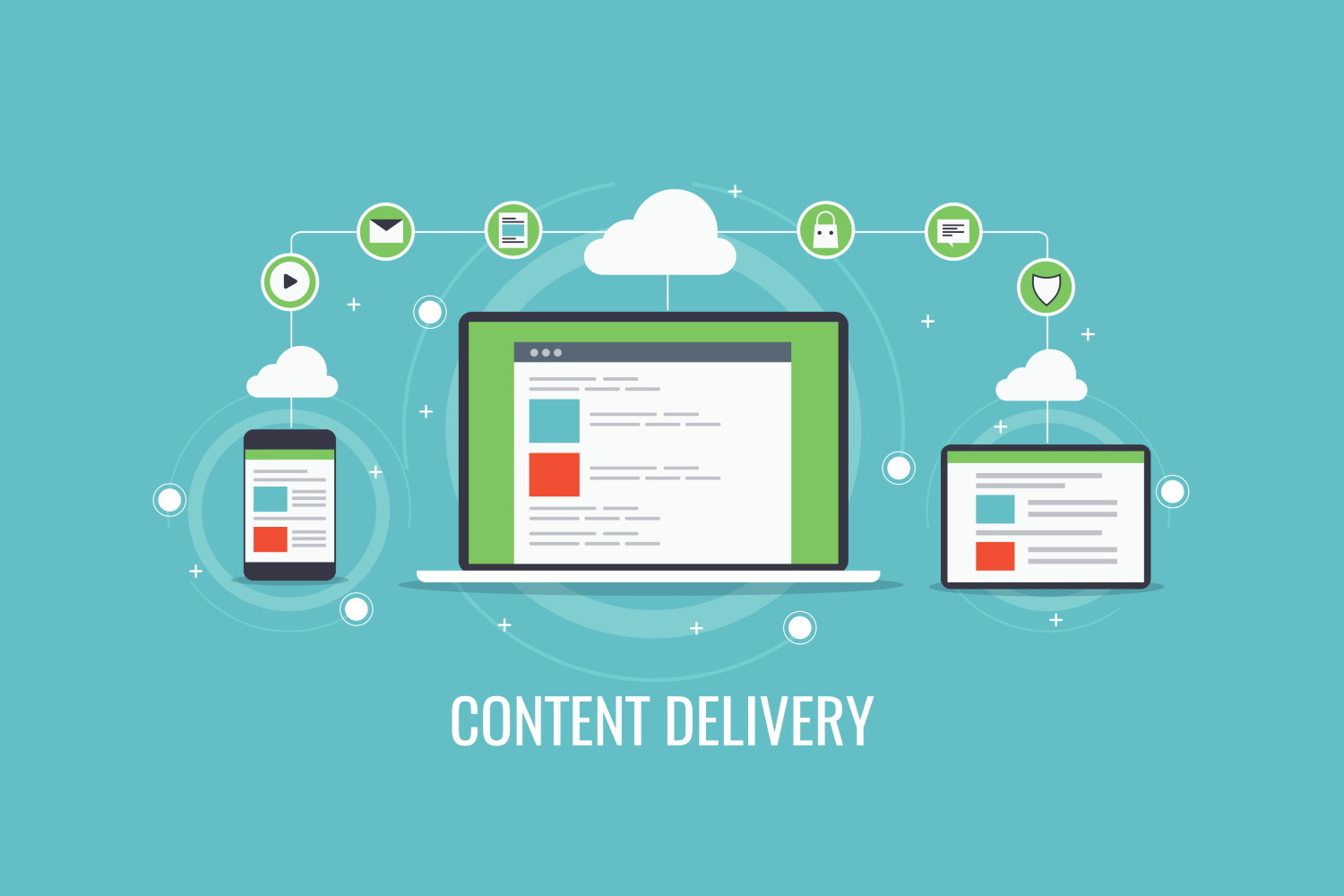 Improving Website Speed with a Content Delivery Network